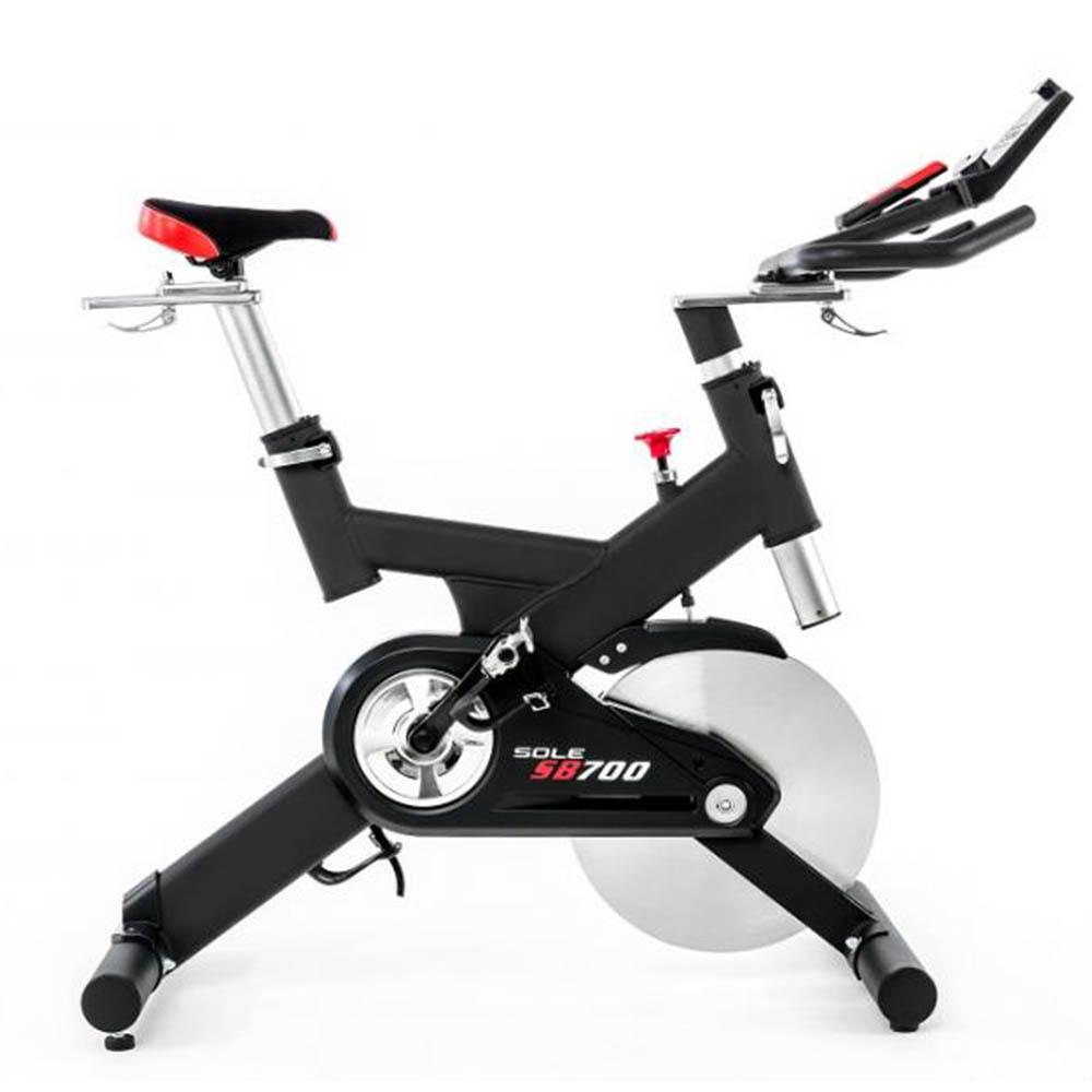 sole fitness spinningsykkel
