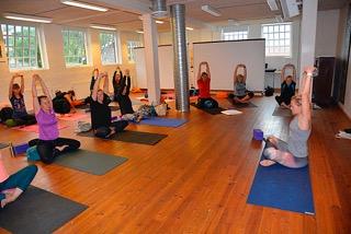 Randers Yoga Festival