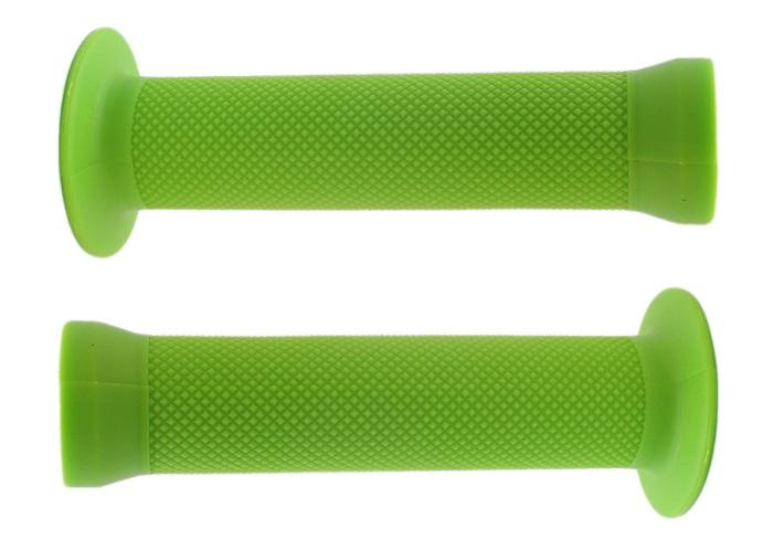 Handvatset BMX/Fixie 130mm  Groen