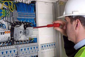 elektricien enschede