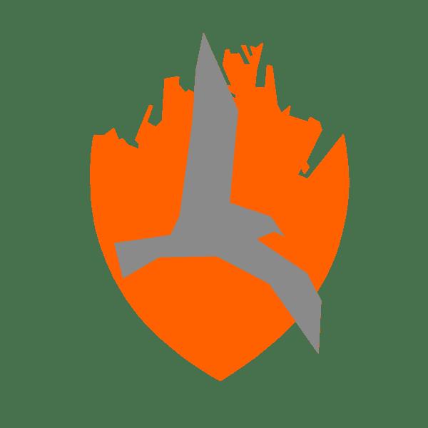 Fjord CleanUp logo