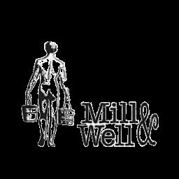 Logo af Mill&Well