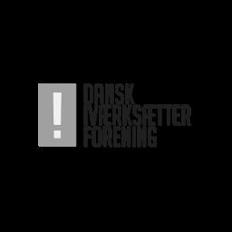 Logo af dansk iværksætter forening