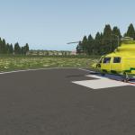 Scandinavian Heliports Pack