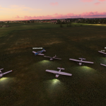 Introduktion till Microsoft Flight Simulator (2020)