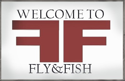 Fly & Fish Pack (Lennart Arvidsson) [X11]