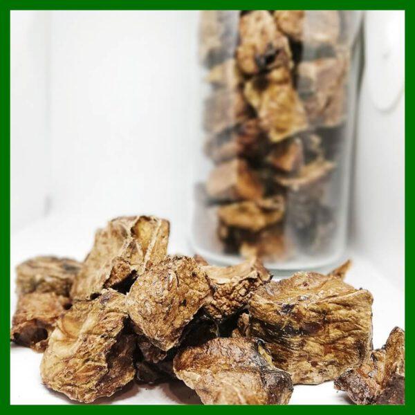 rund snack long natuurlijke hondensnack