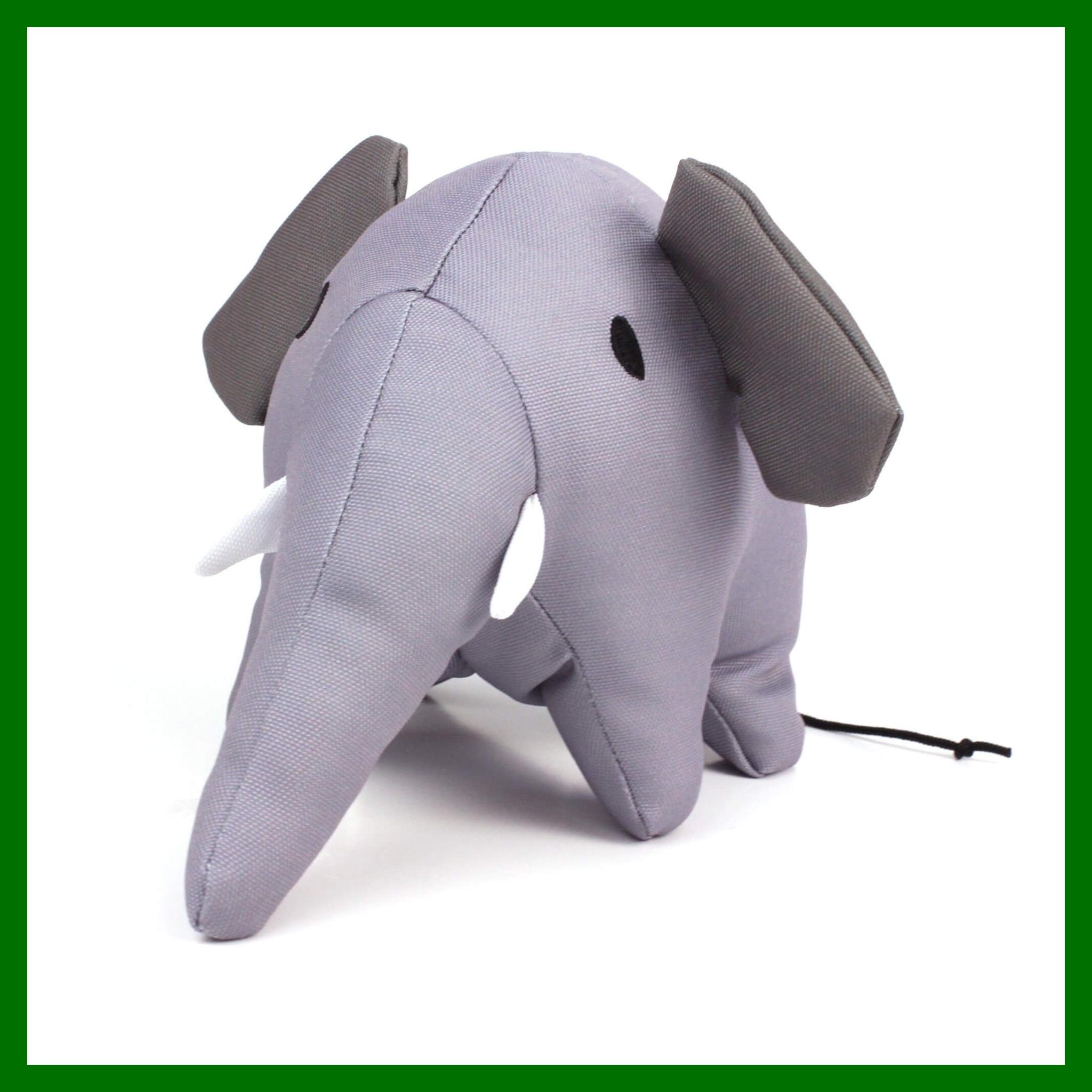 speelgoed hond estella de olifant speeltje