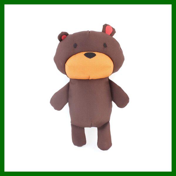 teddy speelgoed hond