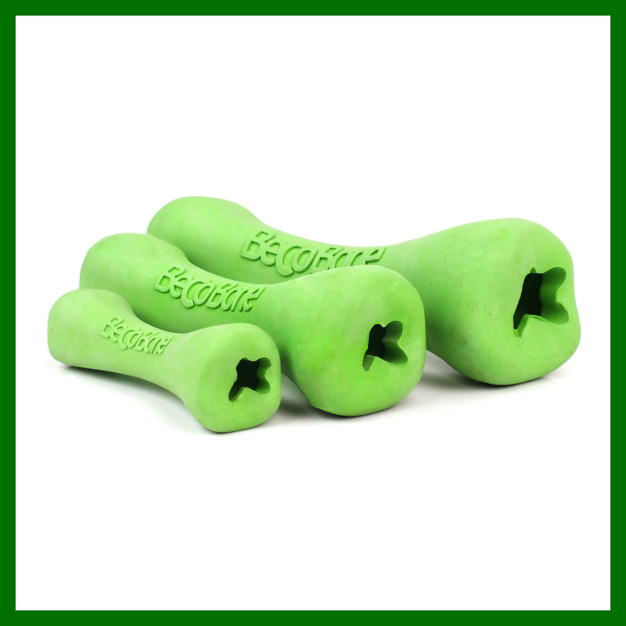 speeltje hond been opvulbaar
