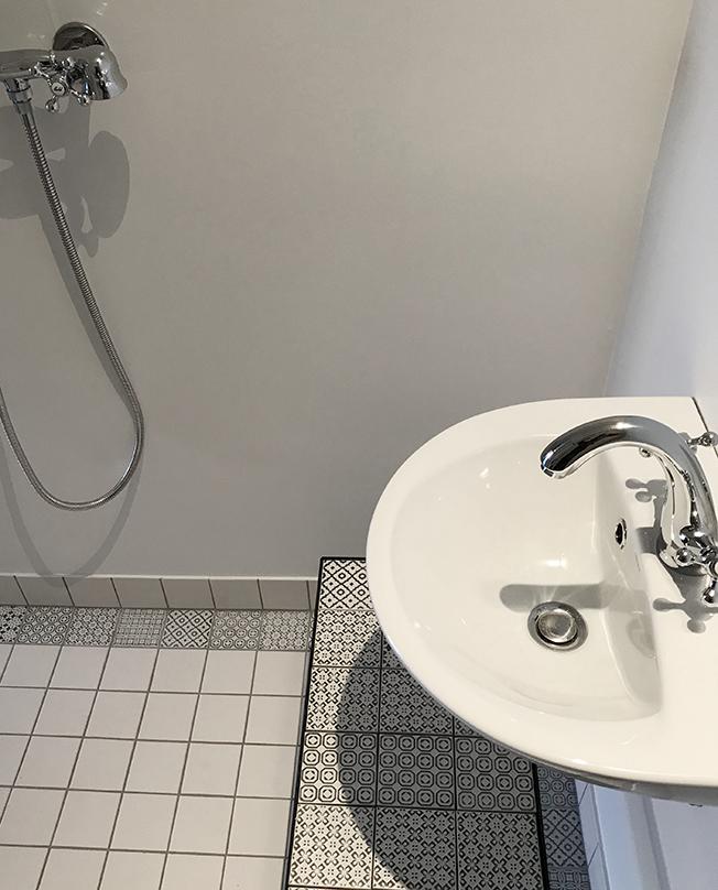 Bad, badeværelse, toilet