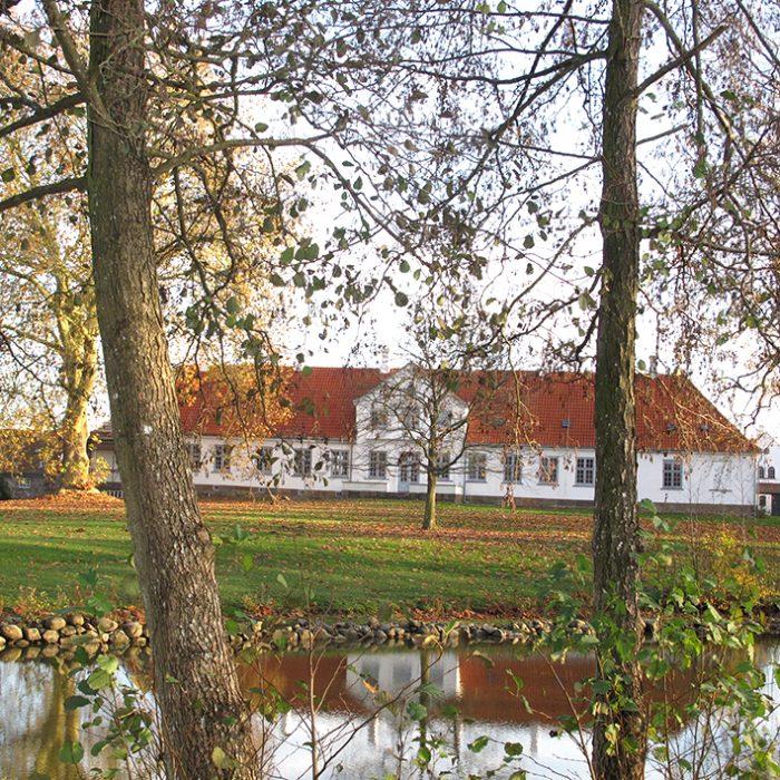 estate gods flintholm