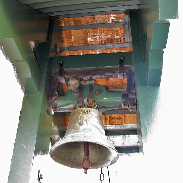 messingklokke bell
