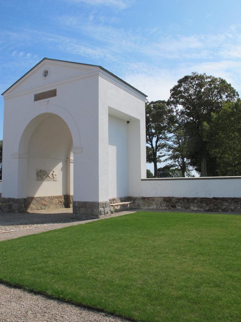 Port, indgang, entry, portal