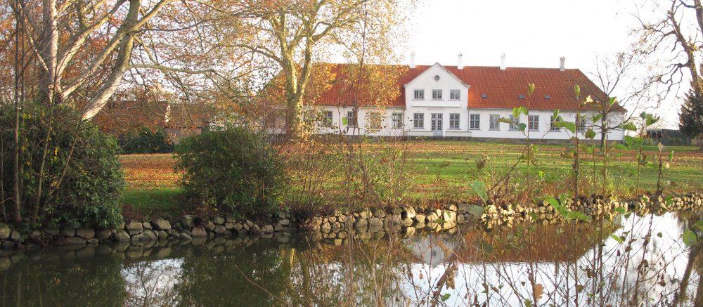 flintholm historie samtid history