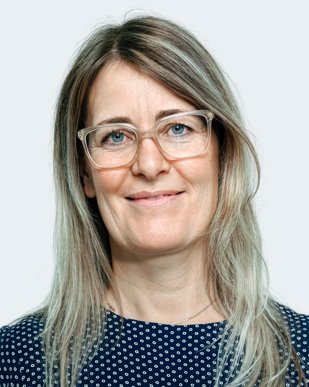 Signe Bonnen, Kommunikationskonsulent