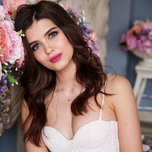 Beatutiful Bride
