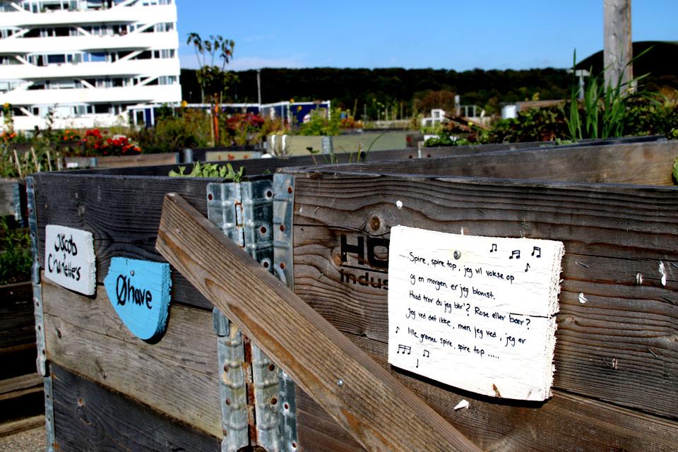 Ø-have Aarhus