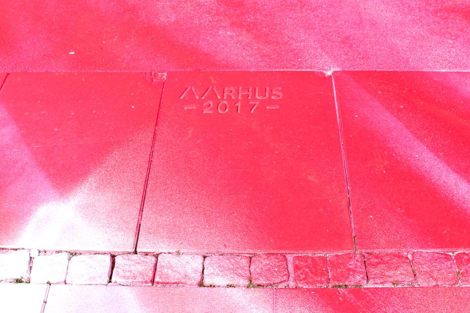 Орхус - культурная столица Европы 201