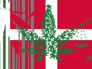 Конопля в Дании