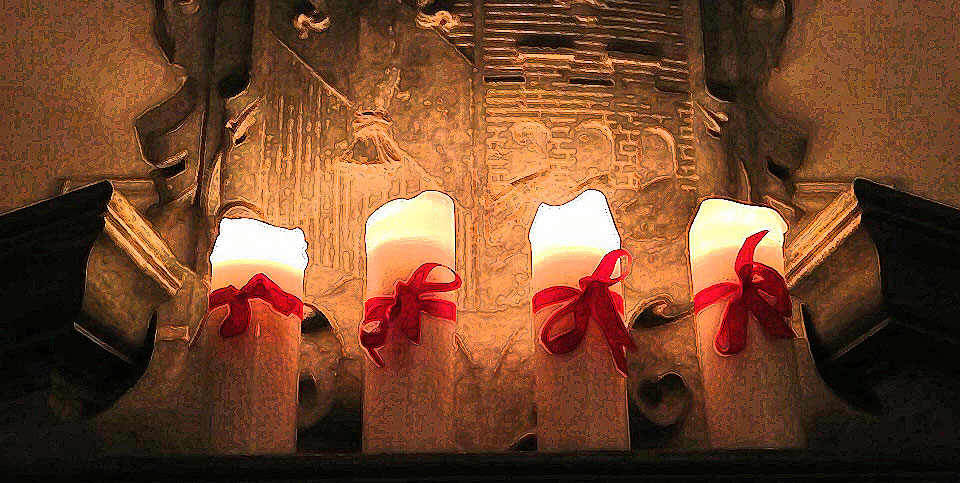 Судьба конкистадора - часть 4 advenet