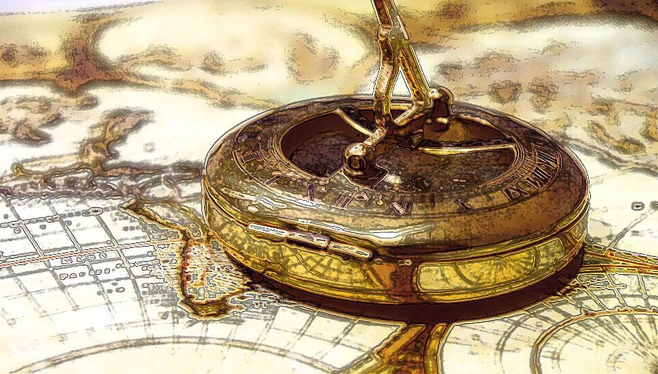 Судьба конкистадора - часть 4 navigation