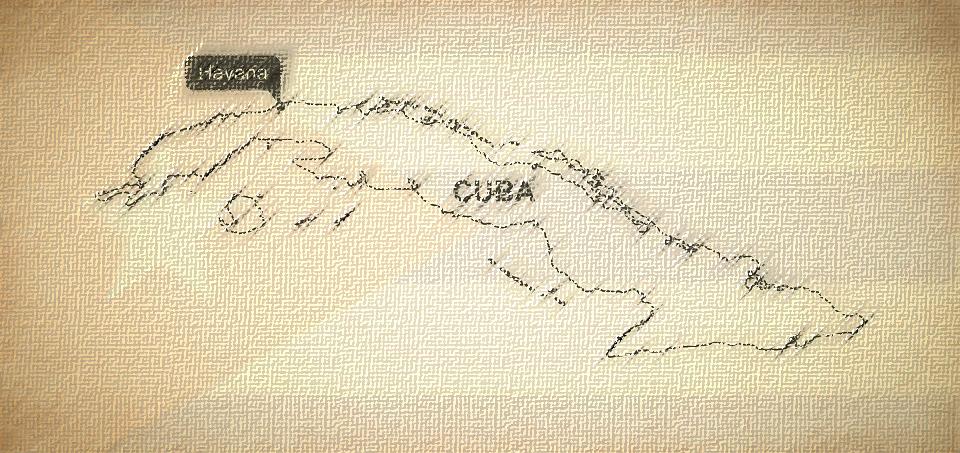 Судьба конкистадора - часть 5