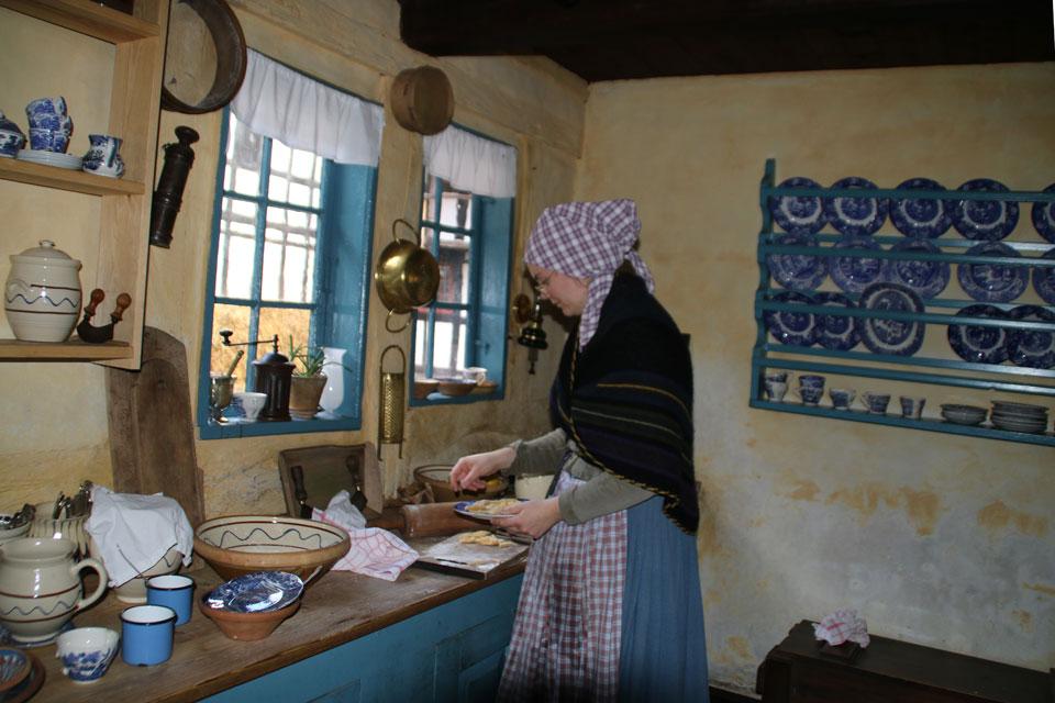 Классическая форма клейнеров - обьемные ромбики