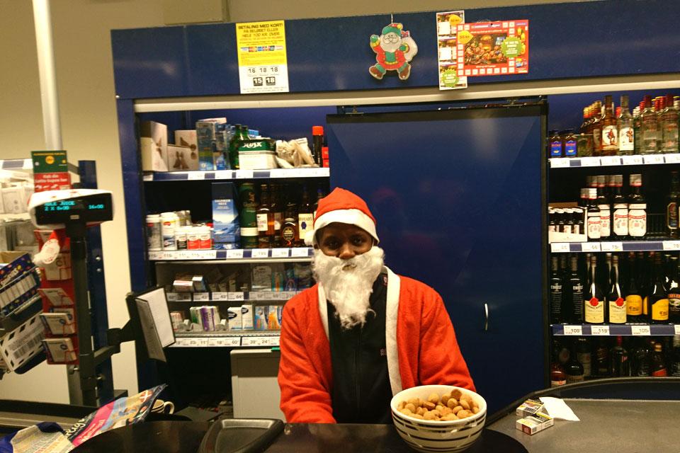 Перечные орешки - датское рождественское печенье pebbernødder rema 20dec2018 www.florapassionis.com