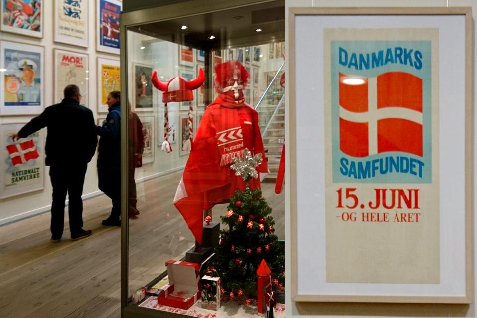 Общество Дании, 15 июня и круглый год
