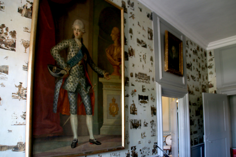 Наследный принц Дании Фредерик