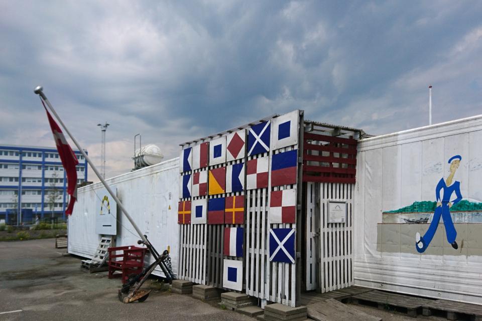 флаги международного свода сигналов на флоте для передачи сообщений