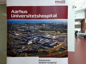 Университетская больница Орхуса