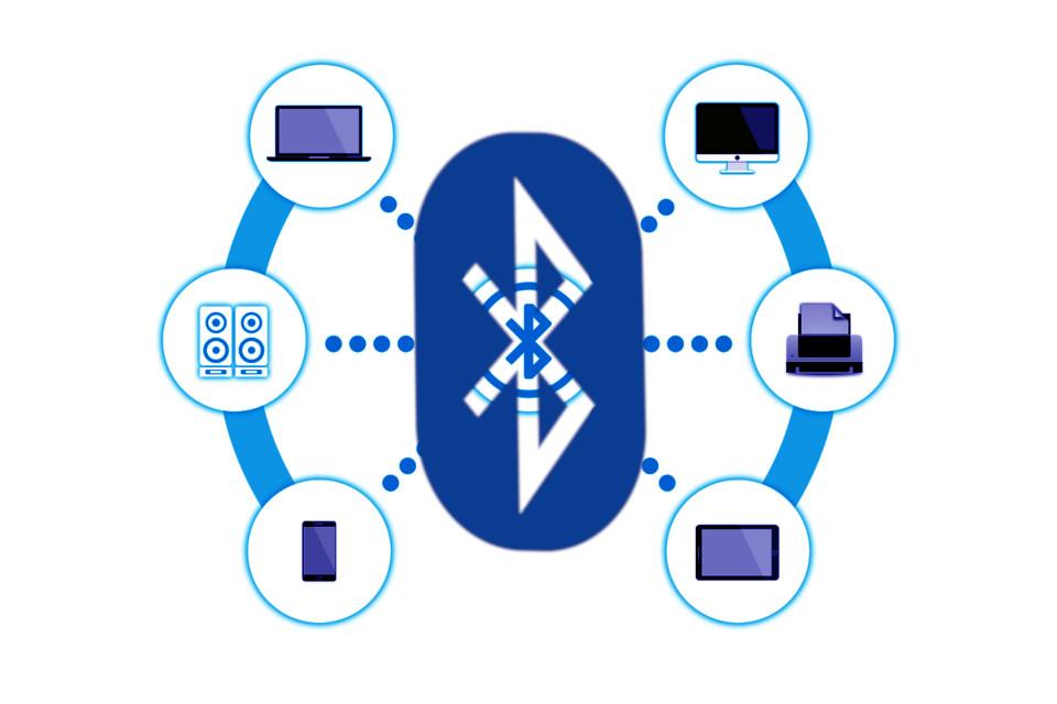 Блютуз (Bluetooth) - технология передачи данных на короткую дистанцию