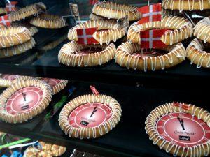 Новый год в Дании