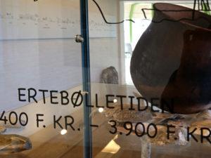 Музей каменного века Эртебёлле