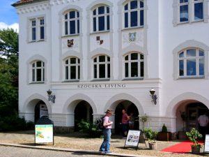 Магазин предметов интерьера в Кристиансфельд
