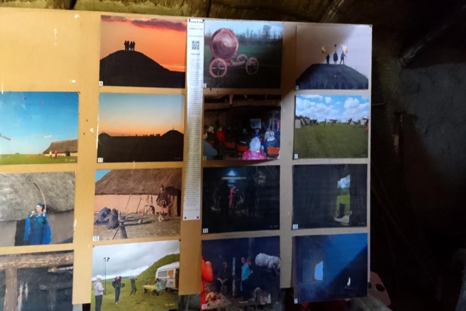 Фотографии мероприятий, которые проводятся в Борум Есхой / Borum Eshøj