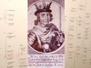 Вальдемар 3 – новый король Дании