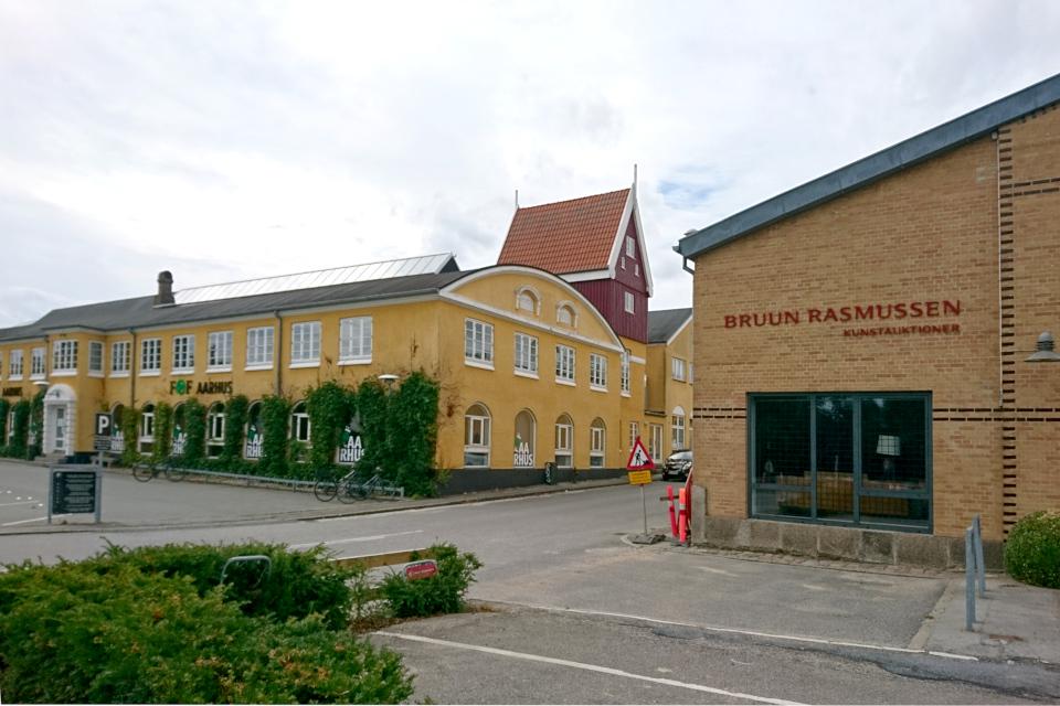 Аукционный дом Bruun Rasmussen