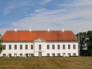 Замок Фуссингё