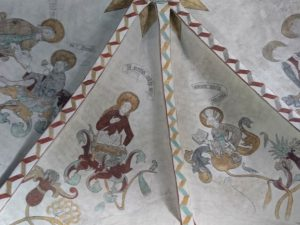 Церковь Богоматери Скиве