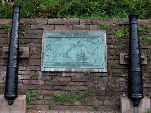 Парк Витуса Беринга в Хорсенс