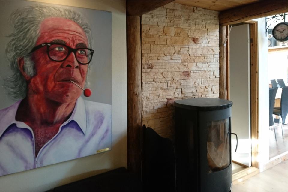 "Марк Брейн, ""Jørgen Leth"" Картинная галерея, 29 окт. 2020, Дания"