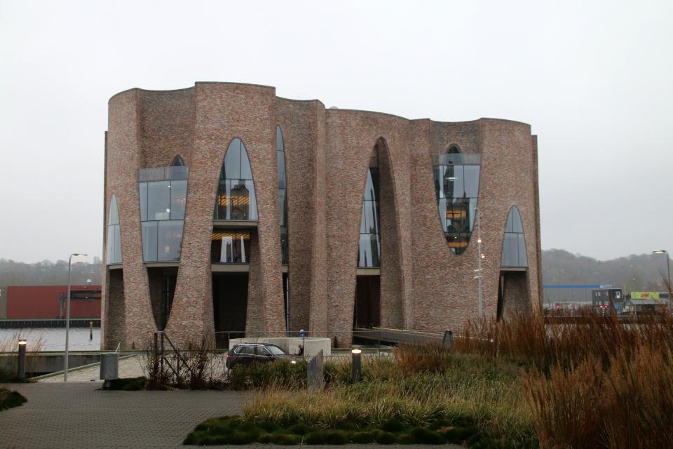 Фьорденхус Вайле, Дания Fjordenhus, 12 нояб. 2020