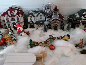 Белое рождество в Дании
