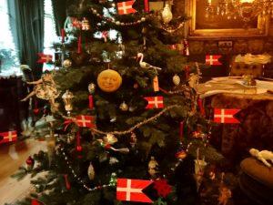 История рождественских елок в Дании
