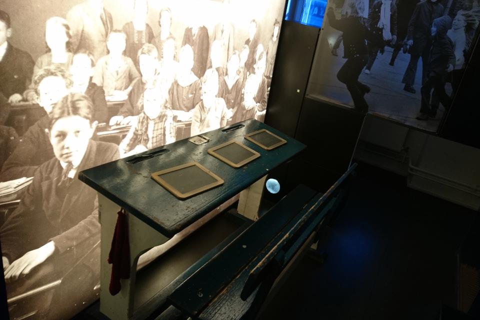 """Музей женщин """"Kvinde Museet"""", 8 марта 2019, Дания"""