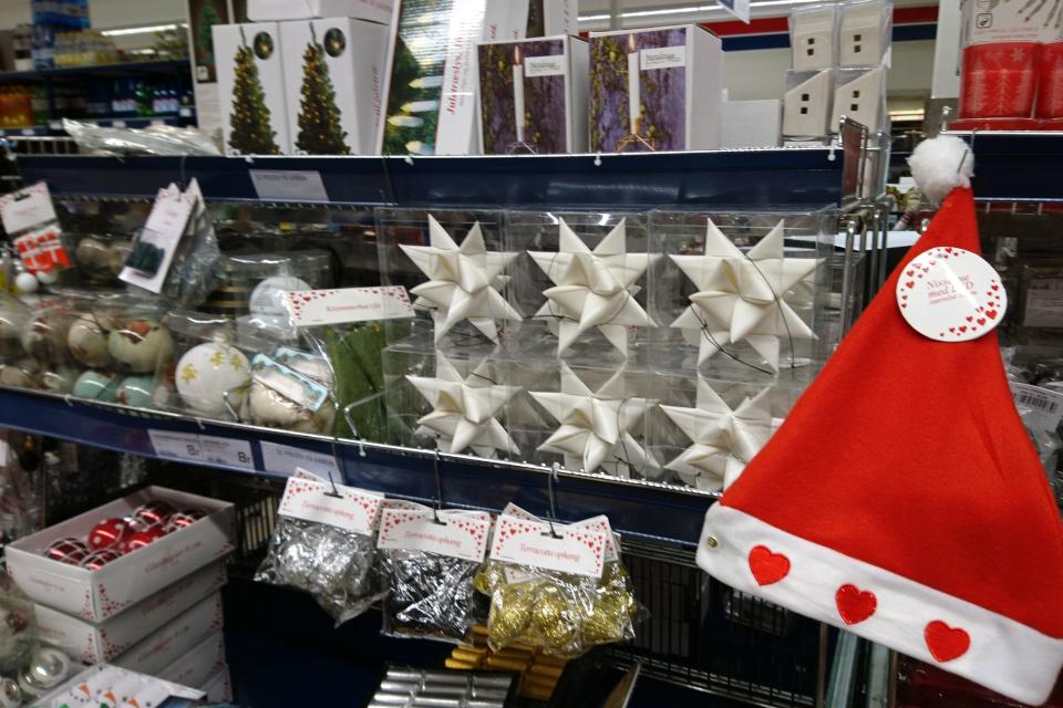 Плетеные рождественские звезды из тонкого картона