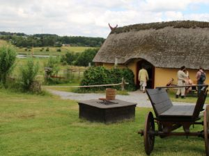 Поселение викингов Фюркат